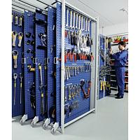 Системы хранения инструментов