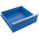 Treston 833991-07H. Ящик 70/250, 200кг синий