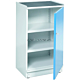 Treston C30107001. Шкаф 55/100 Комбинация 1 синий