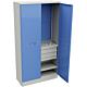 Treston C34407004. Шкаф для хранения 100/40/200 комбинация 4